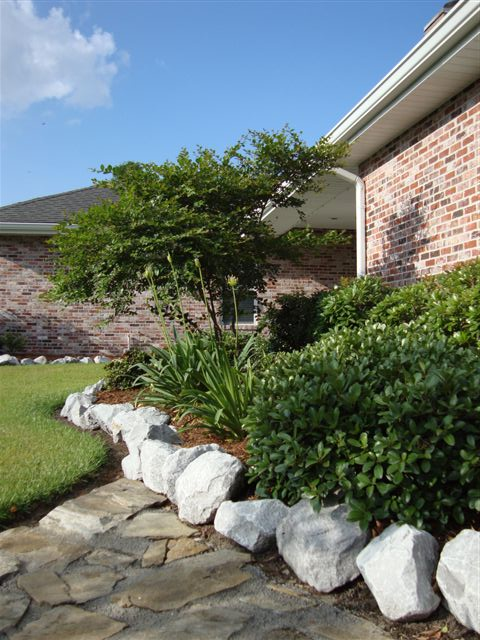St. Charles Parish Landscaping and Lawn Maintenance - BH Cooper